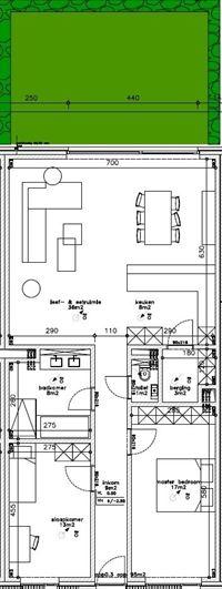Foto 19 : Appartement te 9140 TEMSE (België) - Prijs € 295.250