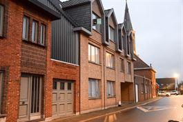 Appartement te 9190 KEMZEKE (België) - Prijs