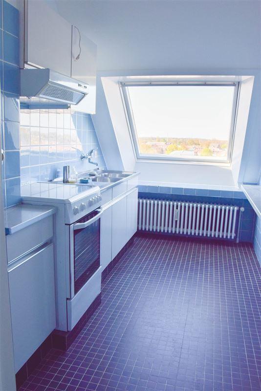 Foto 7 : Appartement te 9100 SINT-NIKLAAS (België) - Prijs € 580