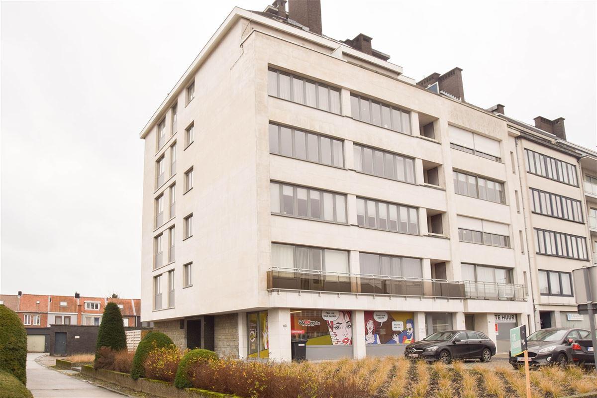 Foto 1 : Appartement te 9100 SINT-NIKLAAS (België) - Prijs € 580