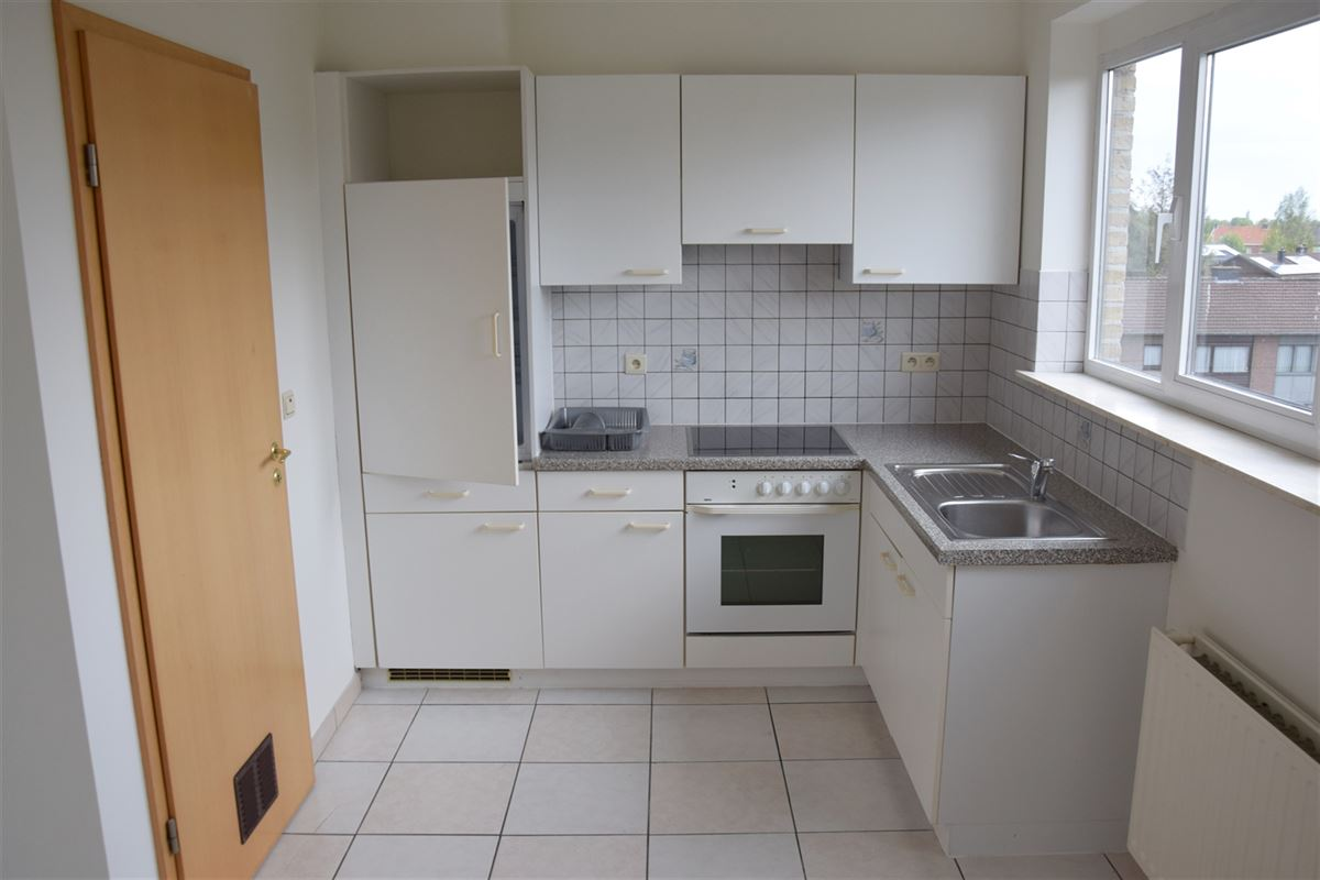 Foto 8 : Appartement te 9100 SINT-NIKLAAS (België) - Prijs 590 €/maand