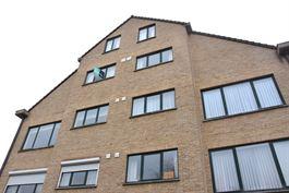 Appartement te 9100 SINT-NIKLAAS (België) - Prijs 590 €/maand