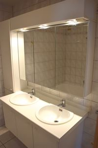 Foto 4 : Appartement te 9100 SINT-NIKLAAS (België) - Prijs 590 €/maand
