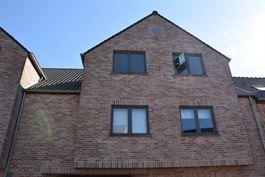 Appartement te 9170 MEERDONK (België) - Prijs 595 €/maand