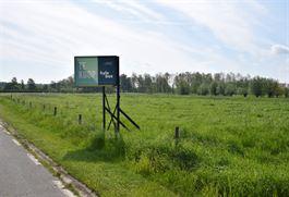 Bouwgrond voor landbouwactiviteit - Landbouwgrond te 9250 WAASMUNSTER (België) - Prijs 15 €/m²