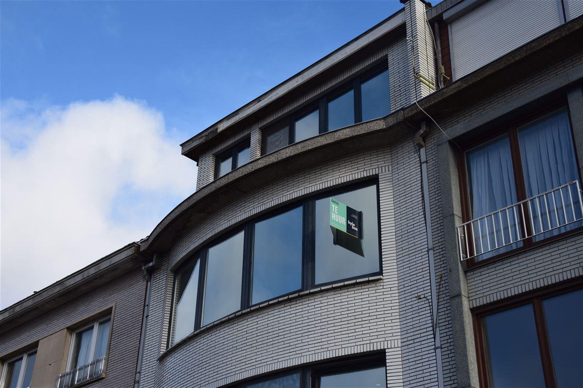 Foto 2 : Appartement te 9100 SINT-NIKLAAS (België) - Prijs 610 €/maand