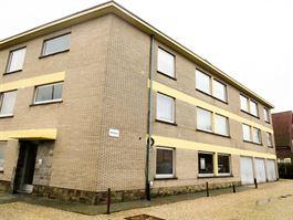 Appartement te 9100 SINT-NIKLAAS (België) - Prijs 610 €/maand