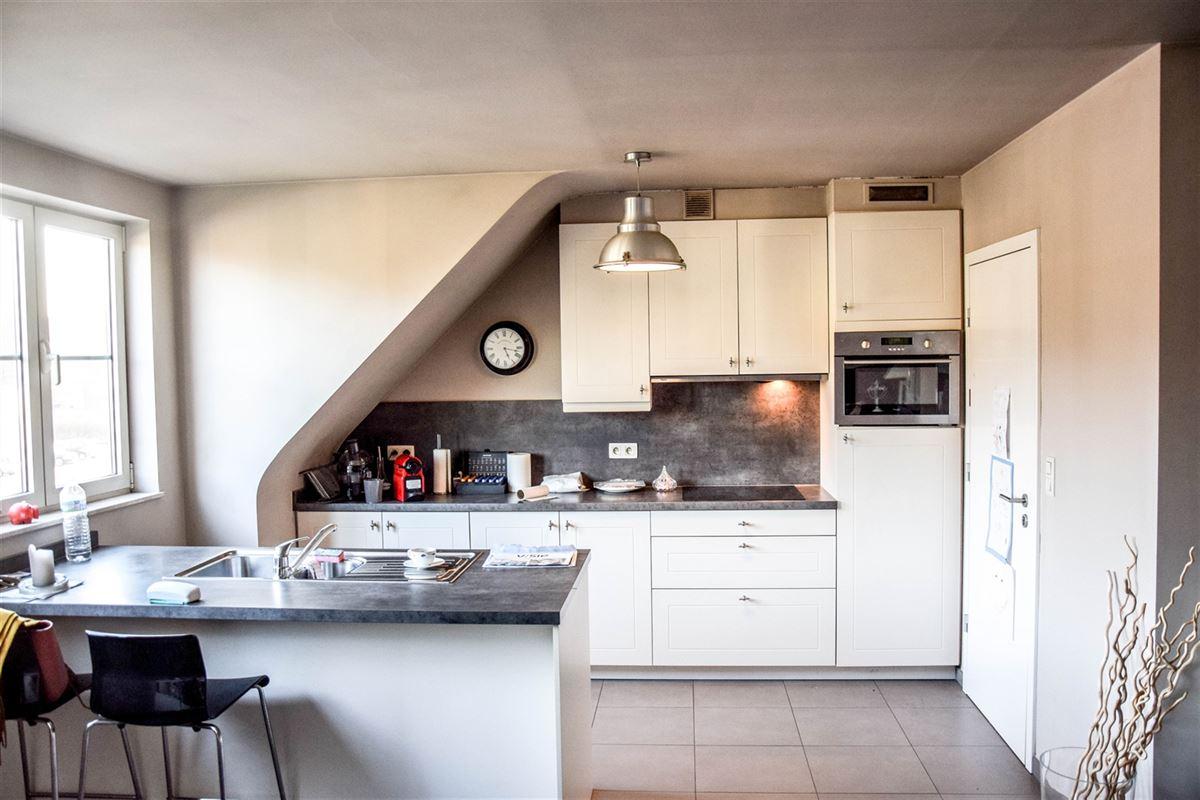Foto 5 : Appartement te  SINT-NIKLAAS (België) - Prijs 740 €/maand