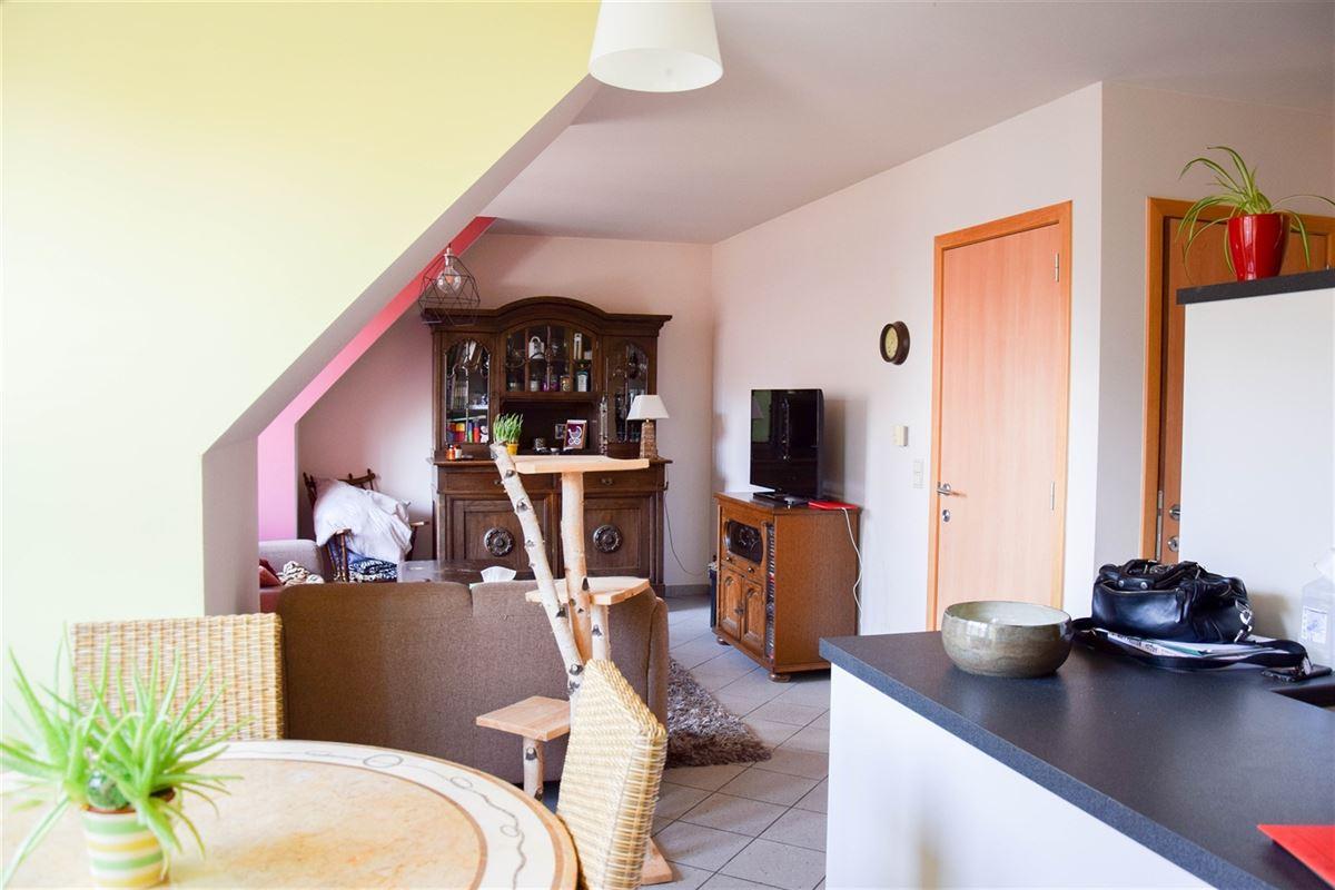 Foto 4 : Appartement te 9190 KEMZEKE (België) - Prijs 580 €/maand