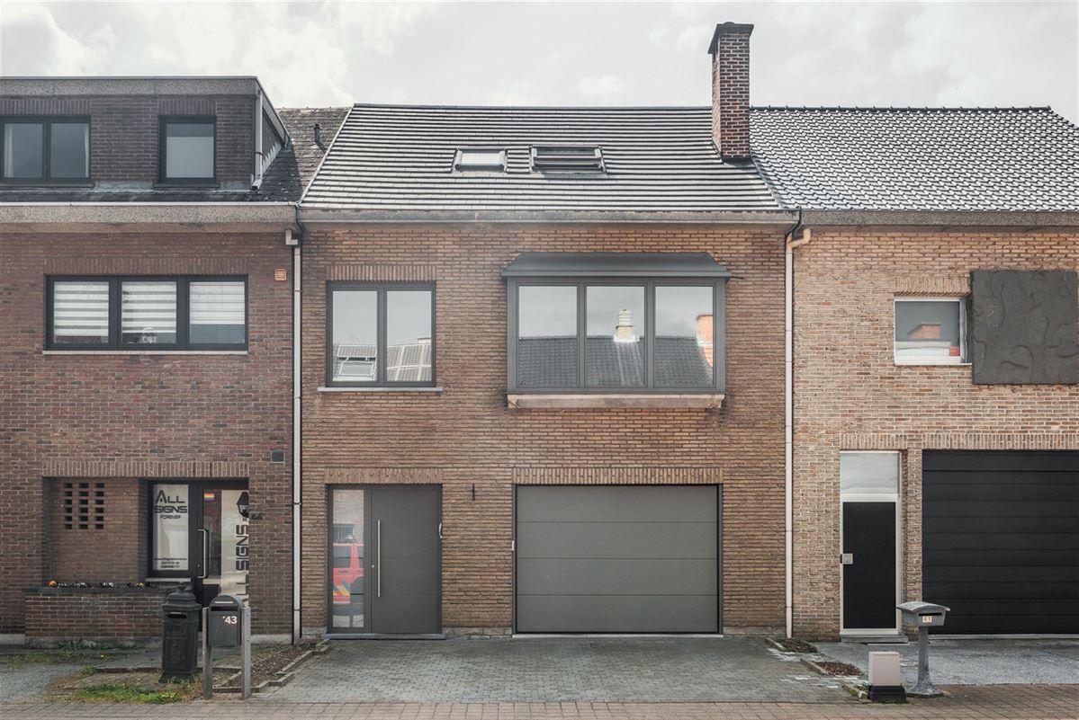 Foto 1 : Huis te 9111 BELSELE (België) - Prijs € 398.000