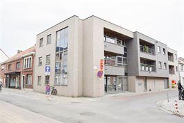 Appartement te 9100 SINT-NIKLAAS (België) - Prijs 750 €/maand