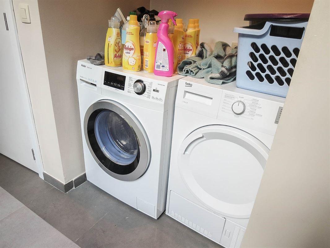 Foto 10 : Appartement te 9100 SINT-NIKLAAS (België) - Prijs 580 €/maand