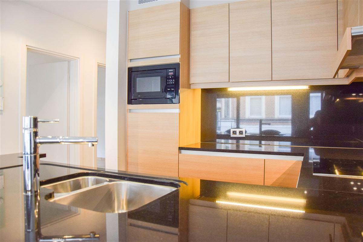 Foto 8 : Appartement te 9100 SINT-NIKLAAS (België) - Prijs 750 €/maand