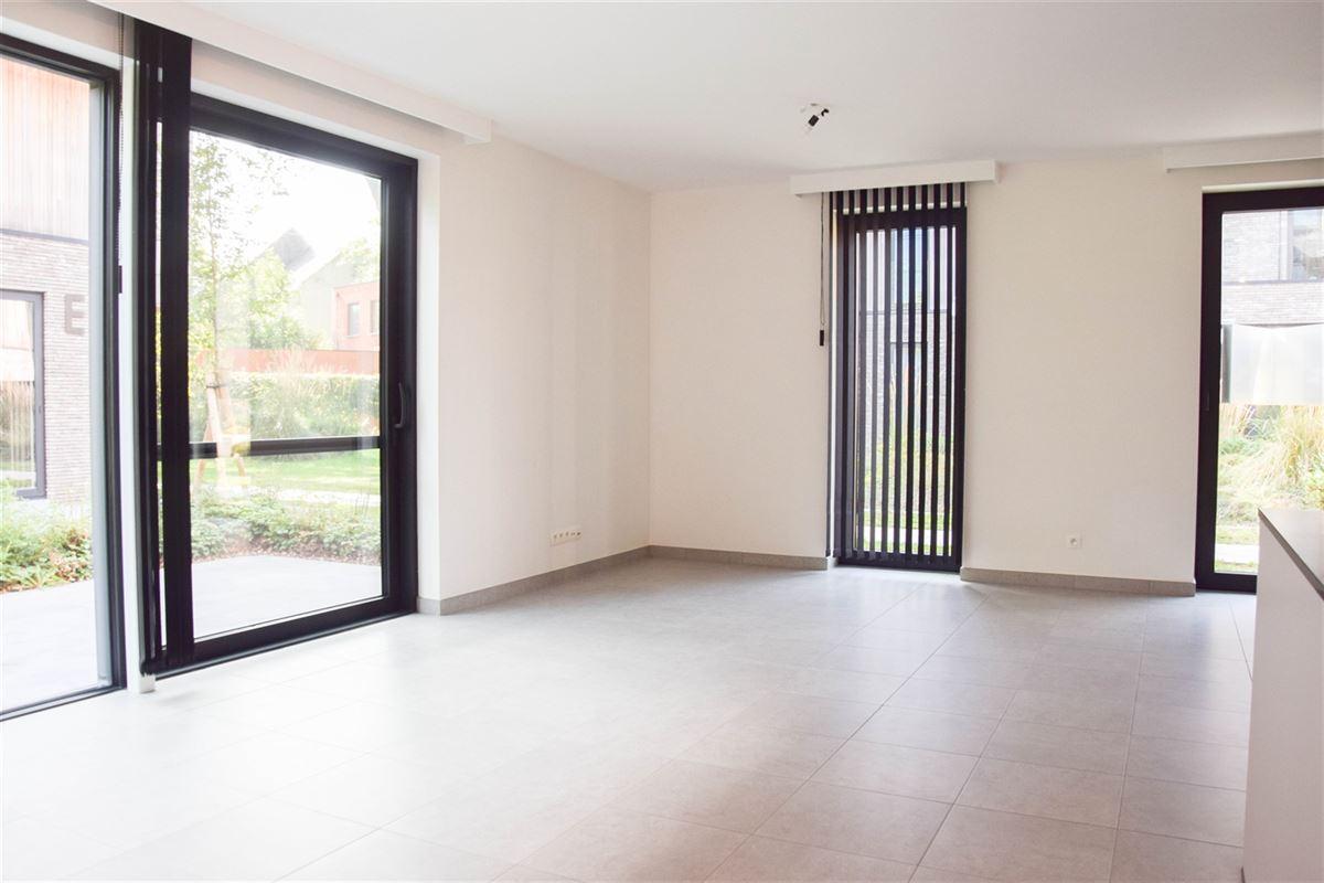 Foto 4 : Appartement te 9100 SINT-NIKLAAS (België) - Prijs 800 €/maand