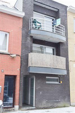 Appartement te 9100 SINT-NIKLAAS (België) - Prijs 580 €/maand