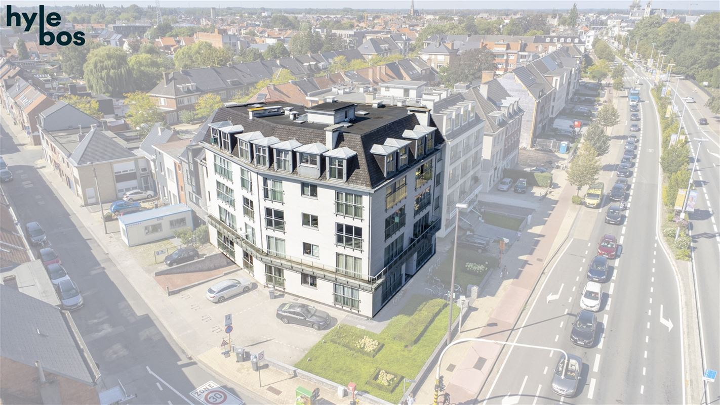 Foto 1 : Appartement te 9100 SINT-NIKLAAS (België) - Prijs 760 €/maand