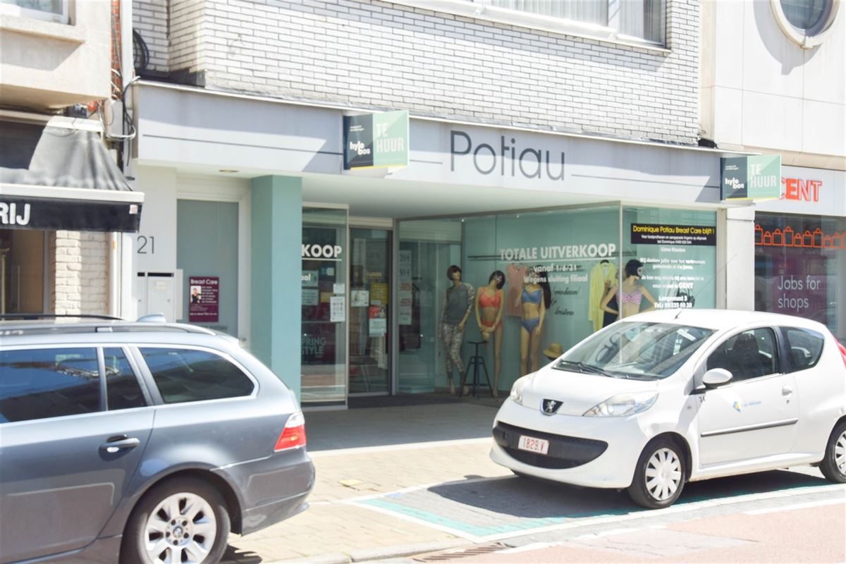 Foto 11 : Winkelruimte te 9100 SINT-NIKLAAS (België) - Prijs 2.500 €/maand
