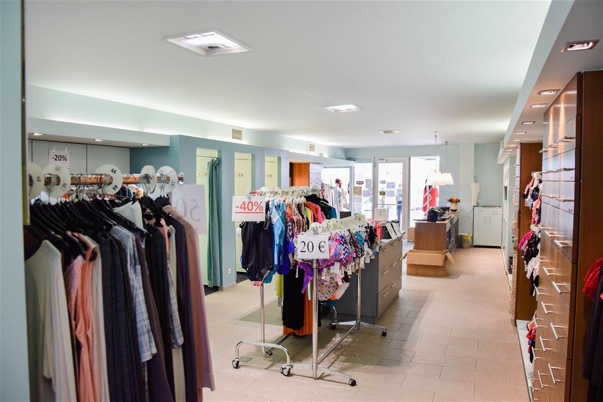 Foto 4 : Winkelruimte te 9100 SINT-NIKLAAS (België) - Prijs 2.500 €/maand