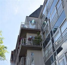 Appartement te 9100 SINT-NIKLAAS (België) - Prijs 675 €/maand