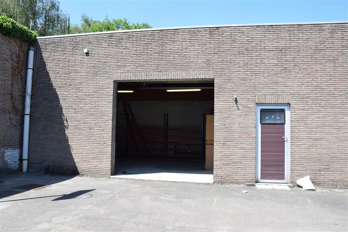 Foto 1 : Opslagruimte te 9111 BELSELE (België) - Prijs 600 €/maand