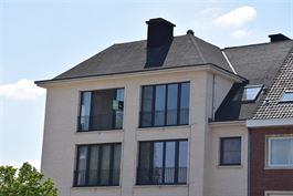 Appartement te 9100 SINT-NIKLAAS (België) - Prijs 690 €/maand