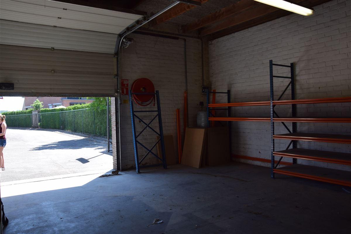 Foto 3 : Opslagruimte te 9111 BELSELE (België) - Prijs 600 €/maand