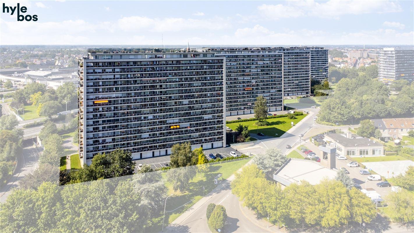 Foto 1 : Appartement te 9100 SINT-NIKLAAS (België) - Prijs € 164.500