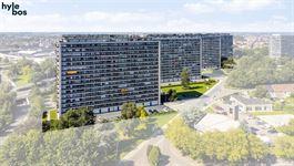 Appartement te 9100 SINT-NIKLAAS (België) - Prijs € 155.000