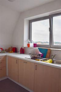Foto 8 : Appartement te 9100 SINT-NIKLAAS (België) - Prijs 675 €/maand