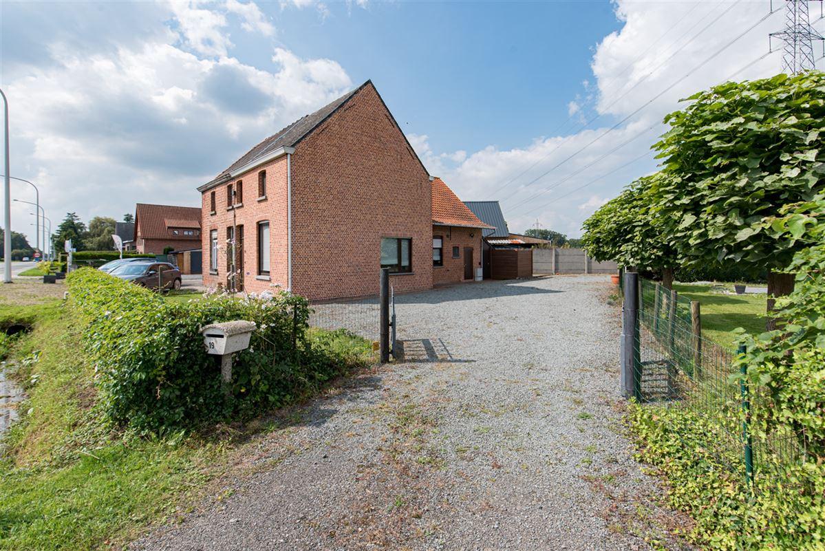 Foto 1 : Huis te 9250 WAASMUNSTER (België) - Prijs € 239.000