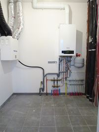 Foto 7 : Appartement te 9100 SINT-NIKLAAS (België) - Prijs 780 €/maand