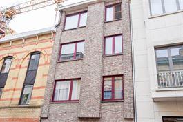 Appartement te 9100 SINT-NIKLAAS (België) - Prijs 650 €/maand
