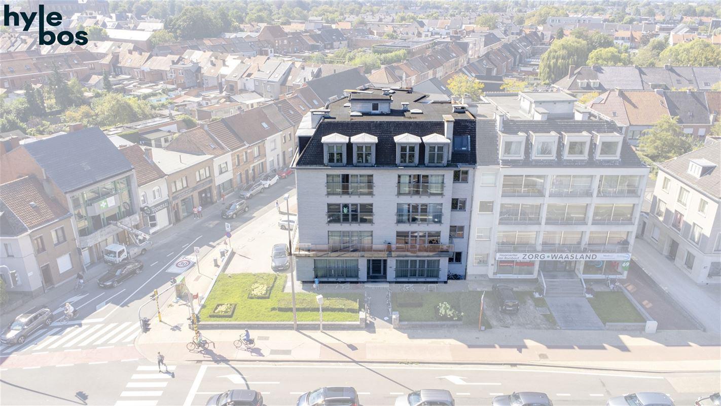 Foto 1 : Appartement te 9100 SINT-NIKLAAS (België) - Prijs 675 €/maand