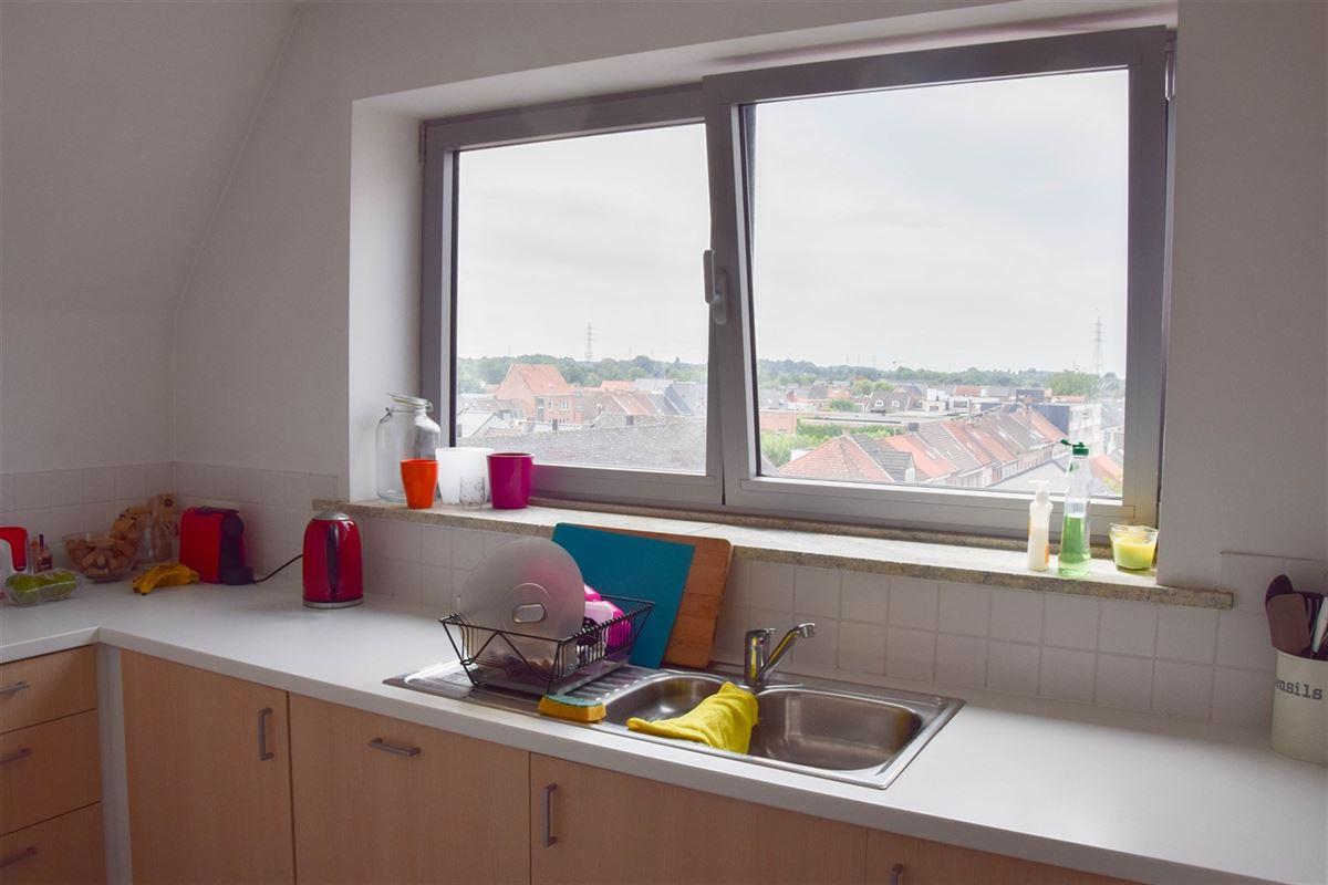 Foto 7 : Appartement te 9100 SINT-NIKLAAS (België) - Prijs 675 €/maand