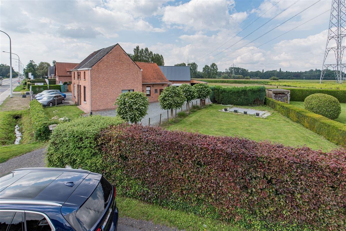 Foto 3 : Huis te 9250 WAASMUNSTER (België) - Prijs € 239.000