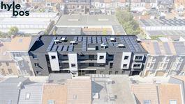 Appartement te 9100 SINT-NIKLAAS (België) - Prijs 830 €/maand