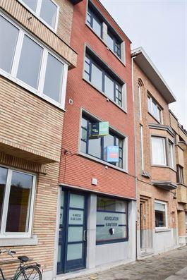 Appartement te 9100 SINT-NIKLAAS (België) - Prijs 850 €/maand