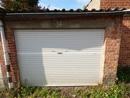 Garage/Parking à 4300 WAREMME (Belgique) - Prix 9.000 €