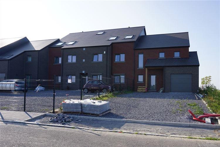 Projet immobilier : 470REMICOURT.MAISONS à REMICOURT (4350) - Prix