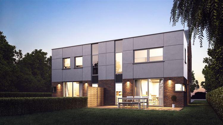 Image 2 : Villa à 4317 FAIMES (Belgique) - Prix 268.000 €