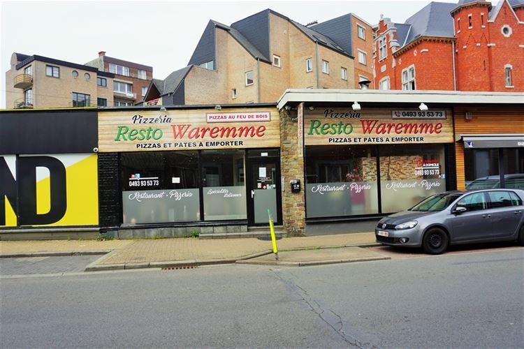 Image 1 : Commerce à 4300 WAREMME (Belgique) - Prix 98.500 €