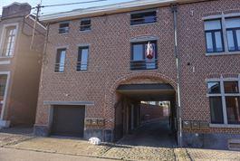 Appartement à 4360 OREYE (Belgique) - Prix 550 €