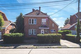 Maison à 4300 WAREMME (Belgique) - Prix 279.000 €