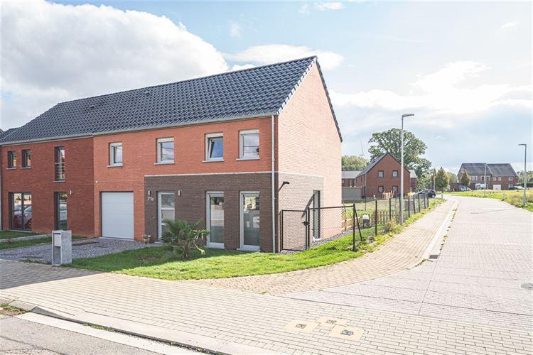 Image 31 : Maison à 4257 BERLOZ (Belgique) - Prix 250.000 €
