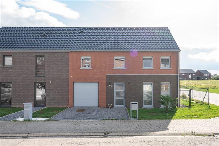 Image 1 : Maison à 4257 BERLOZ (Belgique) - Prix 250.000 €