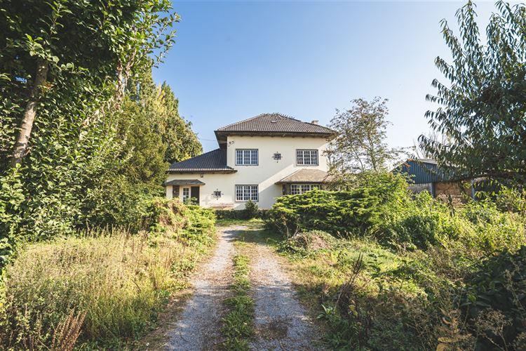 Image 37 : Maison de maître à 4360 BERGILERS (Belgique) - Prix 360.000 €