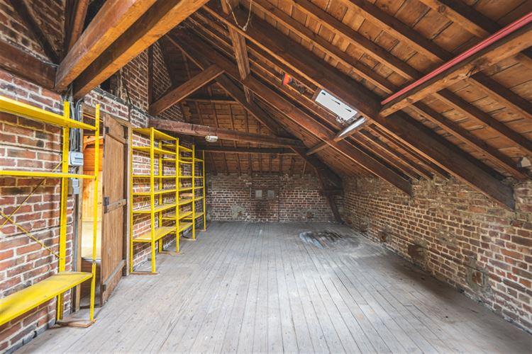Image 23 : Maison de maître à 4360 BERGILERS (Belgique) - Prix 360.000 €