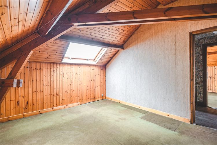 Image 21 : Maison de maître à 4360 BERGILERS (Belgique) - Prix 360.000 €