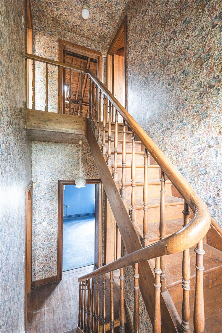 Image 19 : Maison de maître à 4360 BERGILERS (Belgique) - Prix 360.000 €