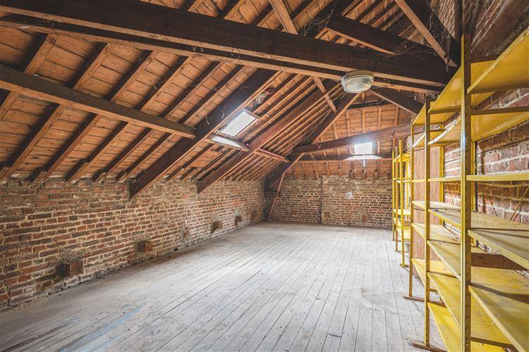 Image 22 : Maison de maître à 4360 BERGILERS (Belgique) - Prix 360.000 €
